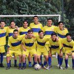 Fútbol - Colegio Las Américas Quilpué