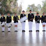 Banda - Colegio las Américas Quilpué
