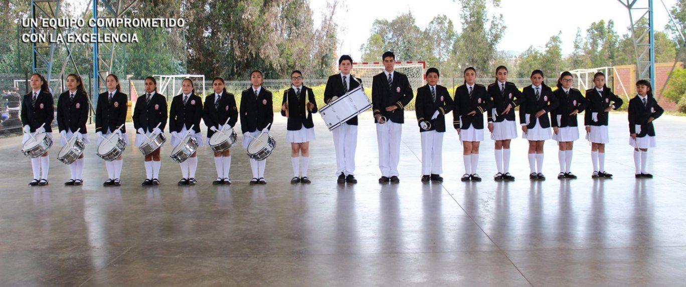 Banda-Colegio-Las-Ameìricas 2 (1)